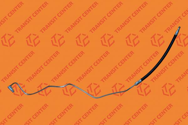 Cable del embrague Ford Transit 2000-2006