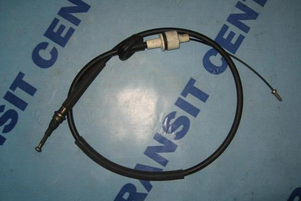 Conj. cable - Desembrague  Ford Transit 1986-1997