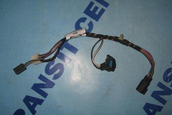 Ramal De Cables Ford Transit 1994-1998