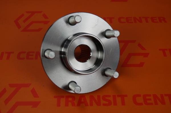 Cubo De Rueda frente Ford Transit Connect Trateo