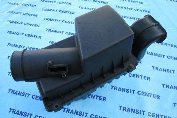Caja del filtro de aire Ford Transit Connect 2006, 110 PS (CV)
