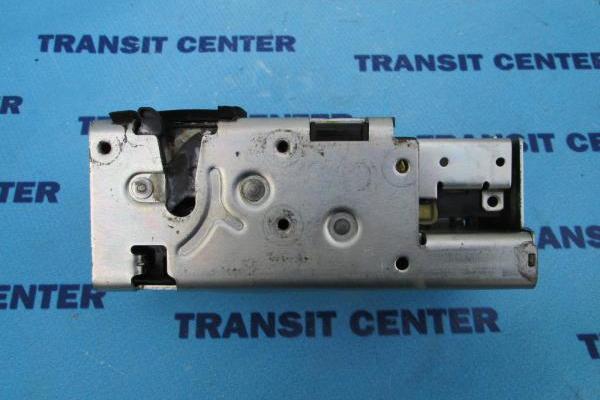 Genuine Ford Deslizamiento Carga Lateral Izquierdo Cerraduras De Puerta Cerradura Transit Conectar 2002-2009
