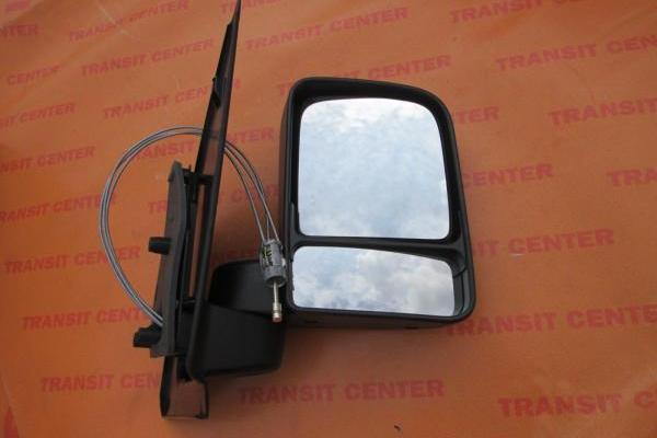 Retrovisor derecho Ford Transit Connect manual