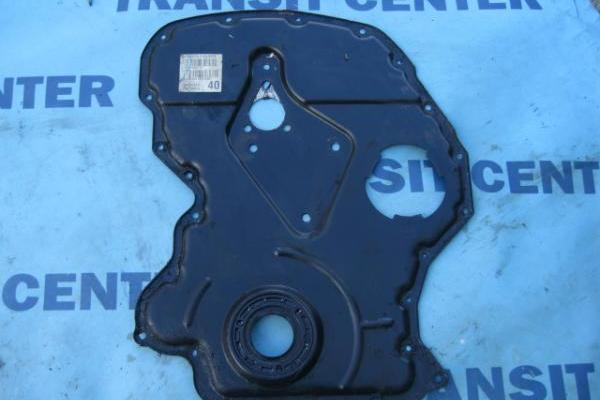 Tapa frontal Ford Transit 2.4 2000-2006
