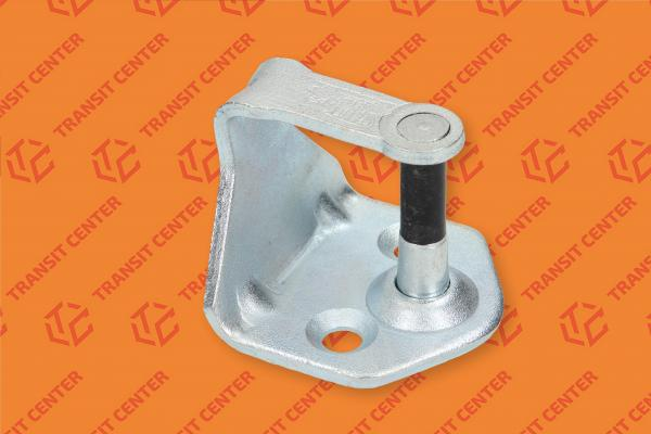 Central de enganche trasero de bloqueo Ford Transit 2000, Connect 2002