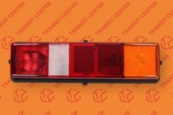 Luz trasera - completo Ford Transit chasis 1986-2013