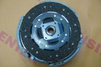 Embrague Ford Transit 2000-2006