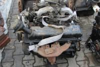 Motor 2.5D Ford Transit 1986-1991 con bomba Bosch