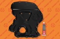 Tapa frontal Ford Transit 2.0 2000-2006 Trateo
