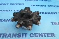 Colector De Combustible Ford Transit Connect 2006, 1.8 TDCI