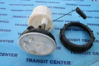 Nivel de combustible Sensor Ford Transit Connect 2009