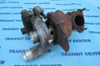 Turbocompresor Ford Transit Connect 2006, 1.8 TDCI 110 CV