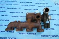 Turbocompresor Ford Transit Connect 2002