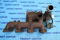 Turbocompresor Ford Transit Connect 2006