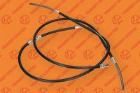 Cable de freno de mano Ford Transit 1986-1991