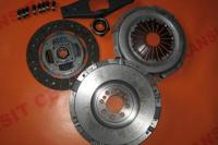 Embrague + volante 2,4 TDDI - Ford Transit 2000-2006