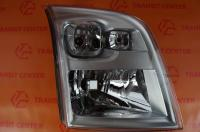 Frontal derecha Reflector eléctrico Ford Transit 2006-2013