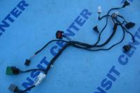 Ramal De Cables - Calefactor Ford Transit 2000-2013