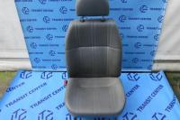 Asiento del conductor Ford Transit 2003-2013 sintética