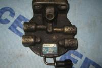 El filtro de combustible base Ford Transit 1986-1997