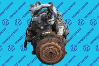 Motor 2.5D Ford Transit 1994-2000, 4HB con bomba Bosch
