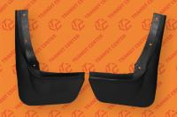Guardabarros traseros completos de Ford Transit 2000-2013